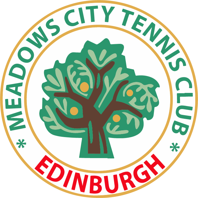 Meadows Tennis Edinburgh